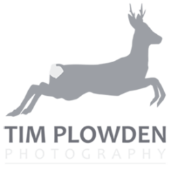 Tim Plowden Photography logo